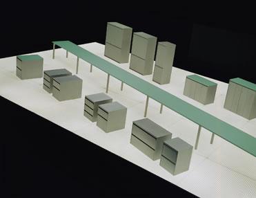 Unifor Tische B 252 Ro Design